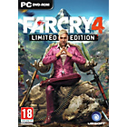 more details on Far Cry 4: Hurks Redemption Limited Edition PC Game.