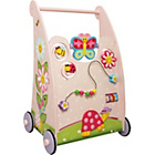 more details on Fantasy Fields Magic Garden Activity Walker.