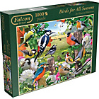 more details on Falcon Deluxe Birds for All Seasons.