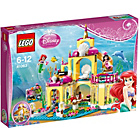 more details on LEGO® Disney Princess: Ariels Undersea Palace - 41063.