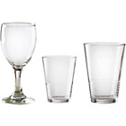 more details on Ravenhead Essential Waterloo 12 Piece Glassware Gift Set.