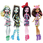 more details on Monster High Original Outfit Assorted Characters.