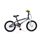 more details on Silverfox Antic 18 Inch BMX Bike - Boys'.