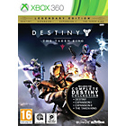 more details on Destiny: The Taken King Legendary Edition Xbox 360 Game.