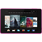 more details on Amazon Fire HD 6 Inch 8GB - Pink.