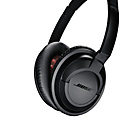 more details on Bose SoundTrue Around-Ear Headphones - Black.