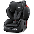 more details on Recaro Young Sport Hero Group 123 Performance Black Car Seat