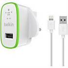 more details on Belkin Micro Car and Home Lightning Connector Charger Kit.