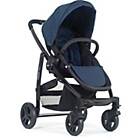 more details on Graco Evo Pushchair - Navy