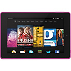 more details on Amazon Fire HD 6 Inch 16GB - Pink.