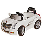 more details on Chad Valley 6V Sports Car - White.