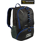 more details on Highlander Starav 25L Rucksack - Black and Blue.