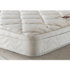 more details on Airsprung Penrose Cushiontop Double Mattress.