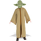 more details on Star Wars Yoda Costume - 44-48 Inches.