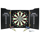 more details on Winmau Dartboard, Cabinet and Darts.