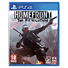 more details on Homefront: The Revolution PS4 Pre-order Game.
