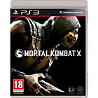 more details on Mortal Kombat X PS3 Pre-order Game.