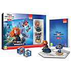 more details on Disney Infinity 2.0 Xbox 360 Toy Box Starter Pack.