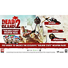 more details on Dead Island 2 PS4 Pre-order Game.