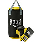 more details on Everlast Junior 2ft Boxing Punch Bag and Junior Gloves.