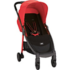 more details on Mamas & Papas Armadillo City Pushchair - Coral.