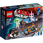 more details on LEGO® Movie™ Double-Decker Couch - 70818.