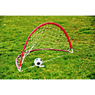 more details on Twin Flexi Football Goal.