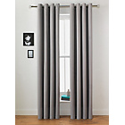 more details on Collection Twilight Blackout Curtain-168x183cm-Grey Mist