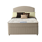 more details on Sealy Relax Backcare Memory Kingsize Divan Bed.