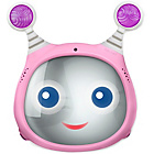 more details on Benbat Oly Activity Car Mirror - Pink.
