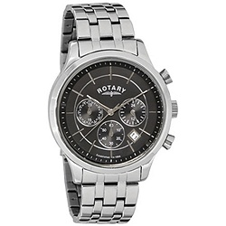 Rotary GB03633/04 Chronograph Men's Bracelet Watch