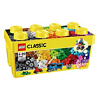 more details on LEGO® Classic Medium Creative Brick Box - 10696.