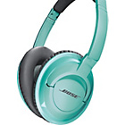 more details on Bose SoundTrue Around-Ear Headphones - Mint.