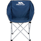 more details on Trespass Adults Bucket Camping Chair.