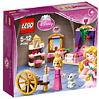 more details on LEGO® Disney Princess: Sleeping Beautys Royal Room - 41060.