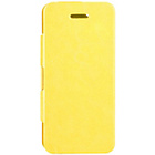 more details on Xqisit Folio Ultra Thin Case for iPhone 5C - Gold.