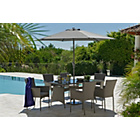 more details on Havana 6 Seater Patio Set - Grey.