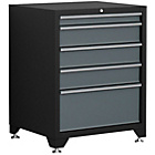more details on Pro Series Tool Cabinet - Grey.