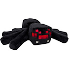 more details on Minecraft Large Spider Plush.