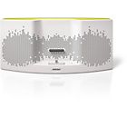 more details on Bose SoundDock XT - White/Yellow.