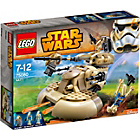 more details on LEGO&reg; <I>Star Wars&trade;</I> AAT&trade; - 75080.