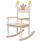 more details on Fantasy Fields Princess and Frog Rocking Chair.