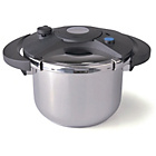more details on BergHOFF Eclipse 6 Litre Pressure Cooker.