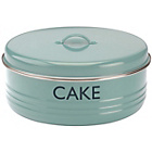 more details on Typhoon Vintage Kitchen Cake Tin - Blue.