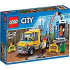 more details on LEGO® CITY Service Truck - 60073.