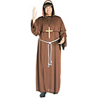 more details on Friar Tuck Costume - 42-46 Inches.