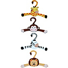 more details on Fantasy Fields Sunny Safari Set of 4 Hangers.