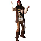 more details on Disney Pirates of the Caribbean Jack Sparrow Costume 42-46in