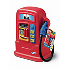 more details on Little Tikes Cozy Coupe Petrol Pump.