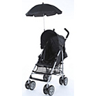 more details on BabyStart Pushchair Package - Black.